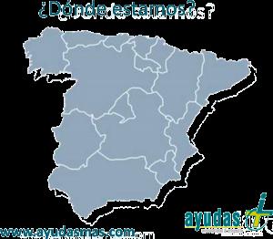 Mapa de Franquicias Ayudas Más